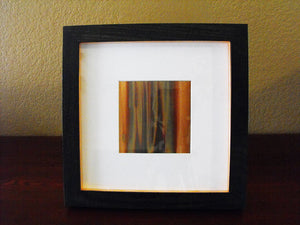 Sequoia Framed Copper Wall Art