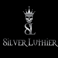 Silver Luthier Jewelry & Accessories
