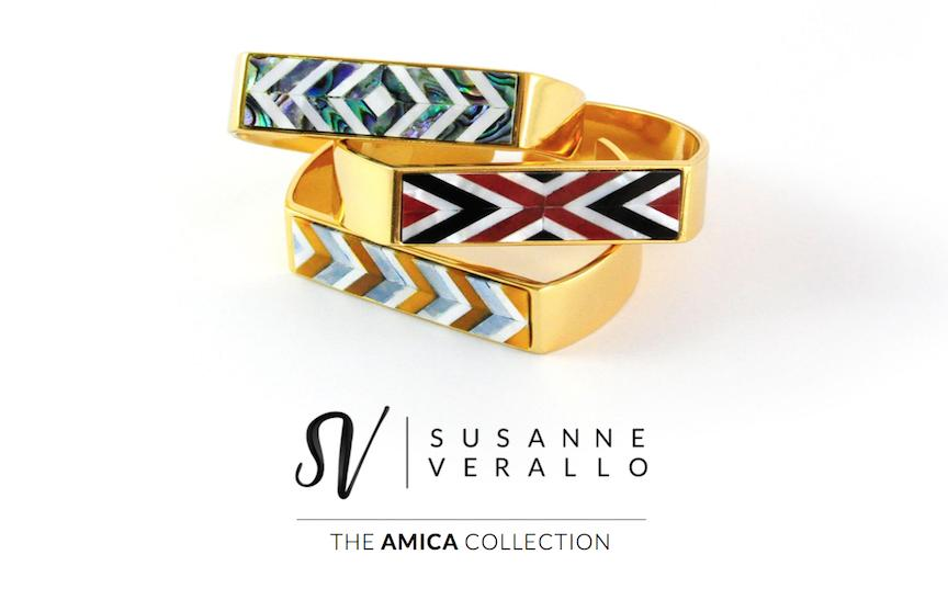 Susanne Verallo Jewelry & Accessories