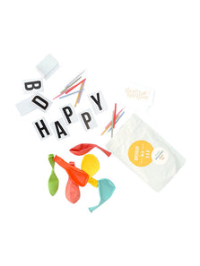 Birthday in a bag - Hip Hip Party Goods