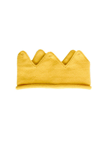 knit birthday crown - Hip Hip Party Goods