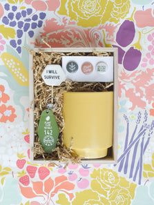 plant lover gift box