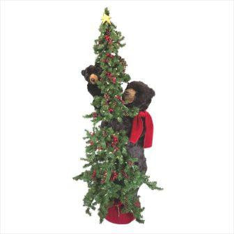 Christmas Bear Trees