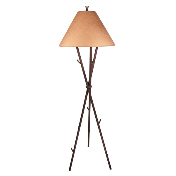 Gifford Pinchot Floor Lamp (Available in 5 finishes)