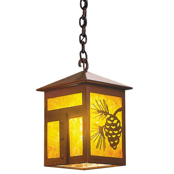 Mission Lake Pendant Light Small