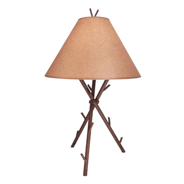 Gifford Pinchot Table Lamp