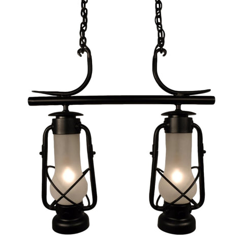 Anacosti Decatur 2 Light Pendant