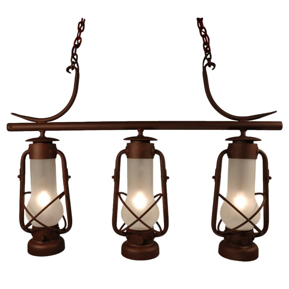 Anacosti Decatur 3 Light Pendant