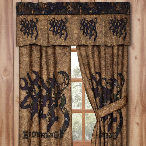 Cabin Curtains Drapes Valances Rustic Curtains Lakecabin Depot