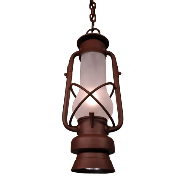 Decatur Pendant with Down Light
