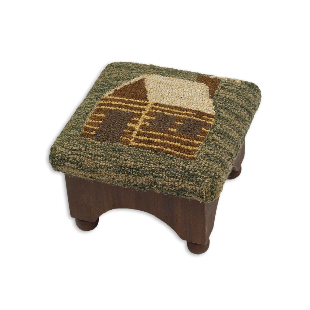 Cabin Cricket Footstool
