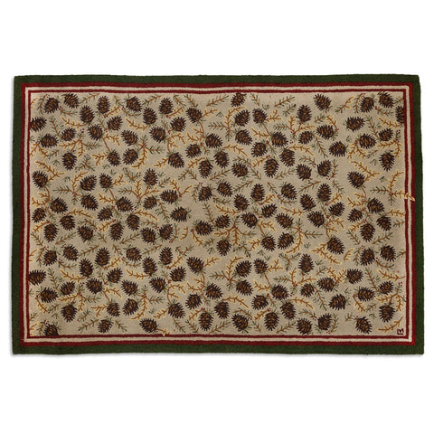 Northwood Cones Rug 6' x 9'