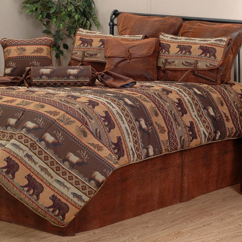 Jackson Hole Bedding Collection