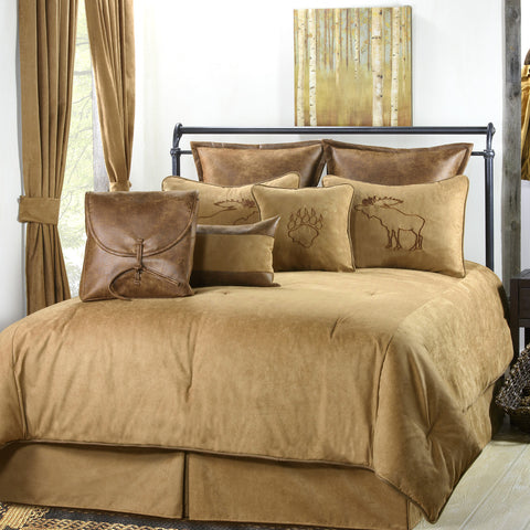 Missoulla Bedding Collection