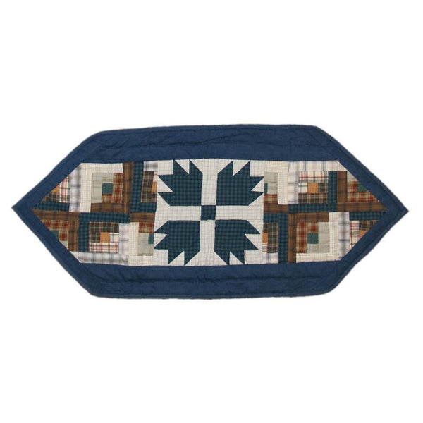 "Bear Creek Table Runner 36"" x 16"""