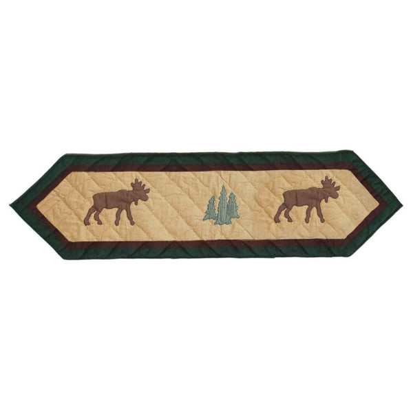 "Cedar Trail Table Runner 54"" x 16"""