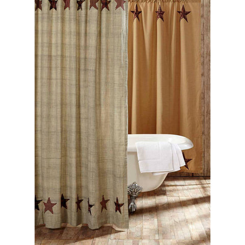 Cabin Lodge Shower Curtains Bear Moose Shower Curtains