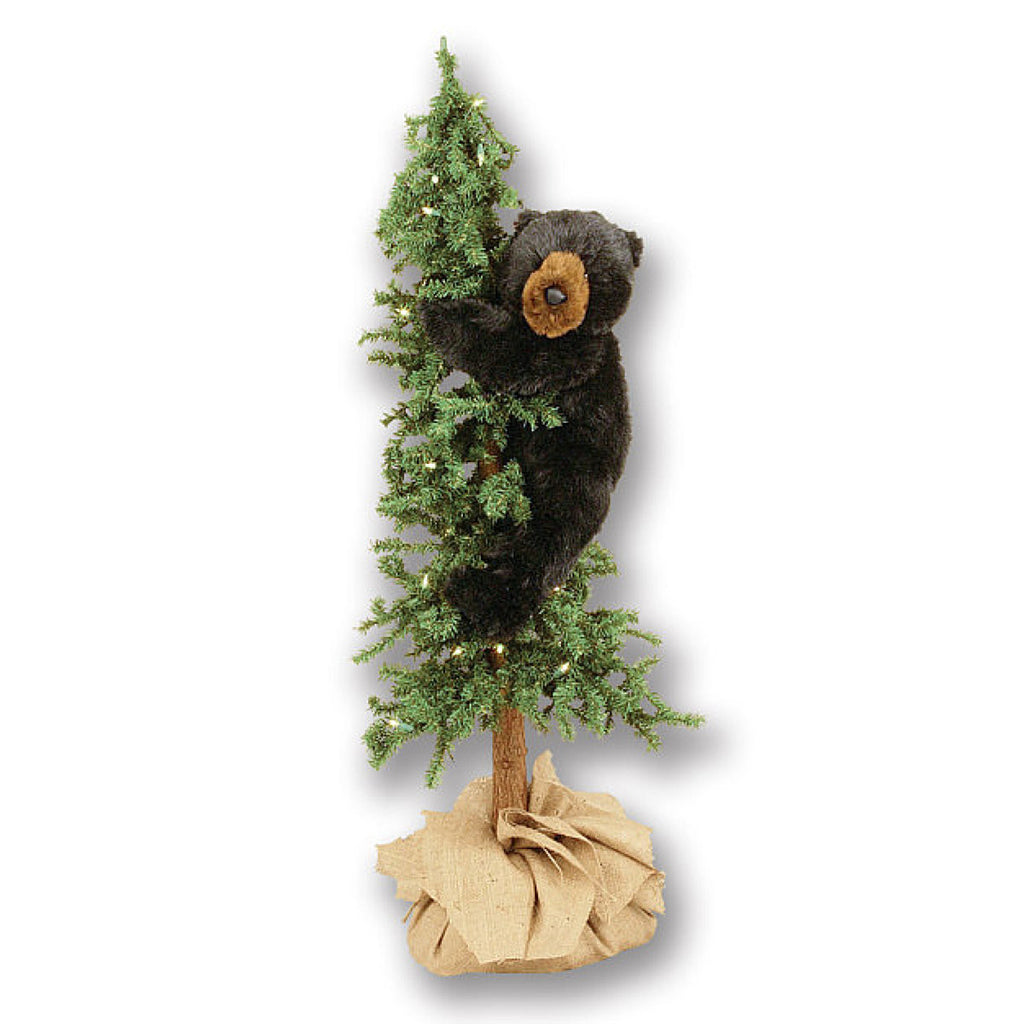 Alpine Tree Bear 48""