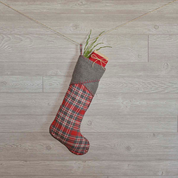 Anderson Christmas Stocking 20 x 11