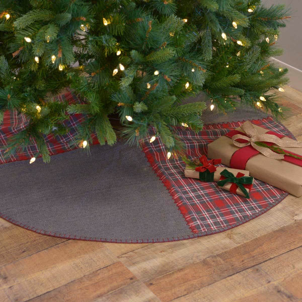 Anderson Tree Skirt 48""