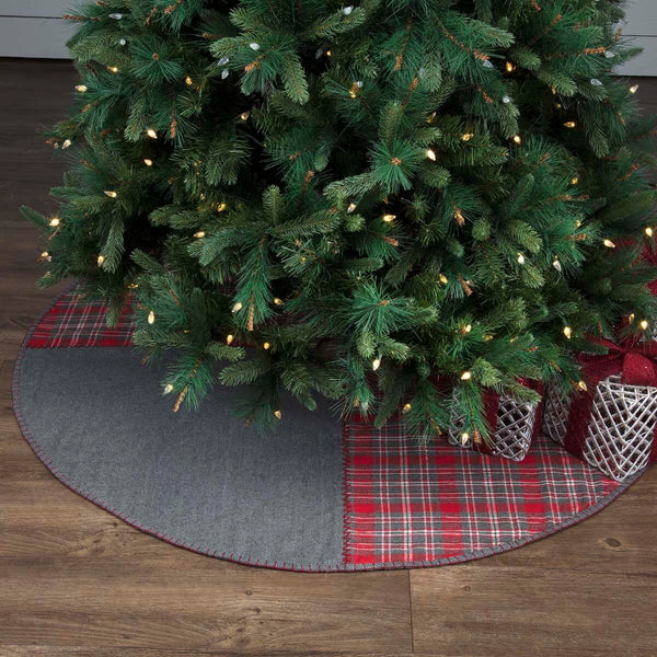 Anderson Tree Skirt 55""