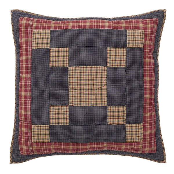 Arlington Quilted Euro Sham 26 x 26