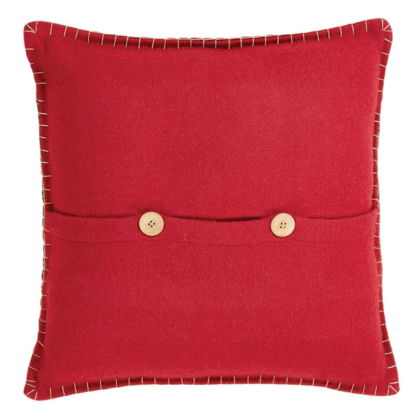 Claren Pillow 16 x 16 Back