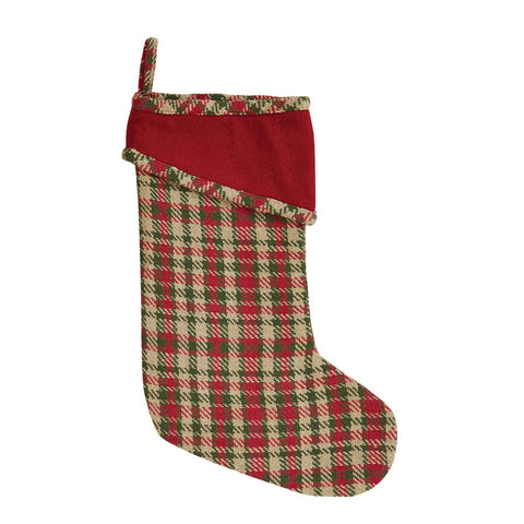 Claren Christmas Stocking 15 x 11