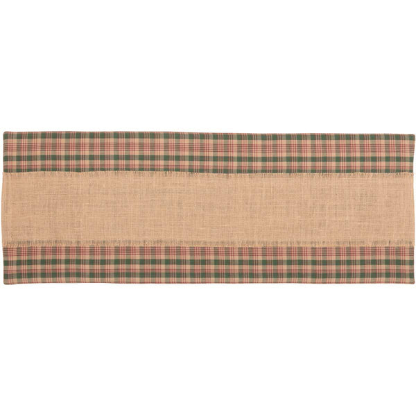 Clement Table Runner 13 x 36 Top