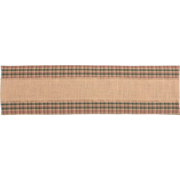Clement Table Runner 13 x 48 Top