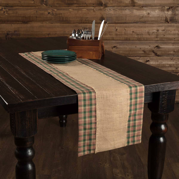 Clement Table Runner 13 x 48