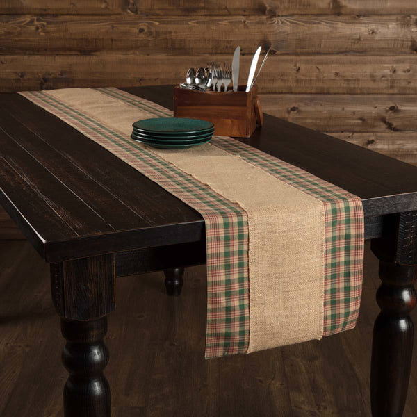 Clement Table Runner 13 x 90