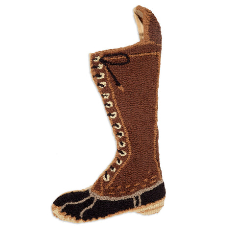 Hunting Boot Christmas Stocking