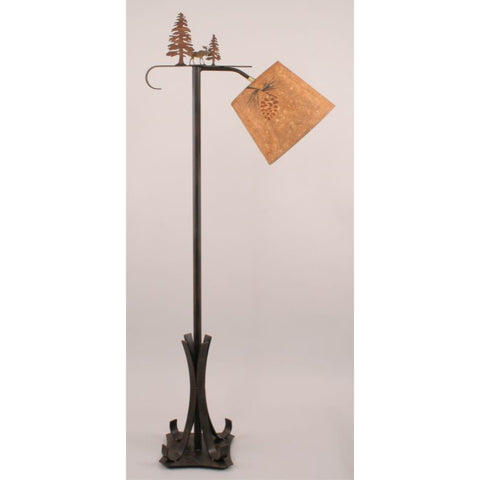 Cabin & Lodge Floor Lamps | Nautical Floor Lamps | Free Shipping ...