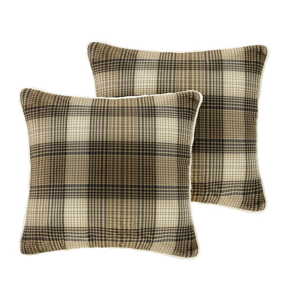 Lumberjack Down Alternative Comforter Set