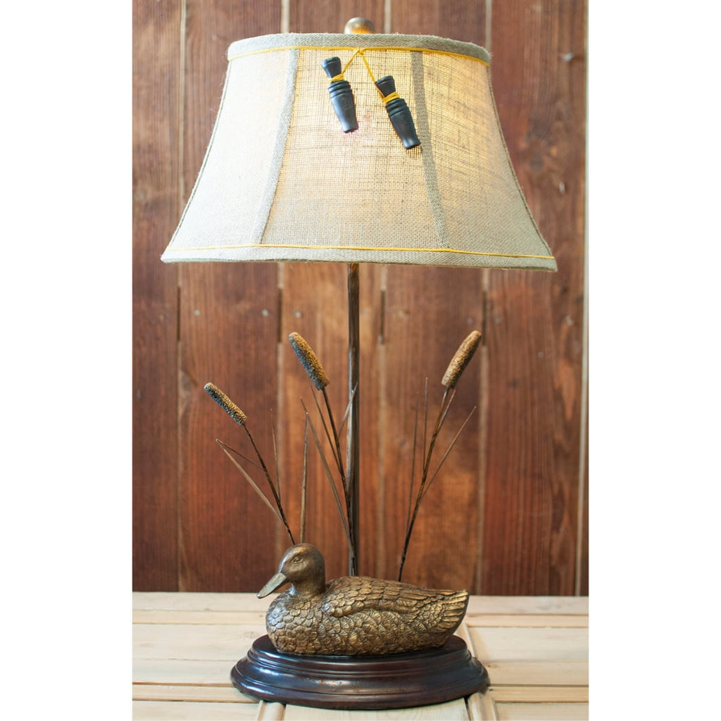 Mallard Table Lamp