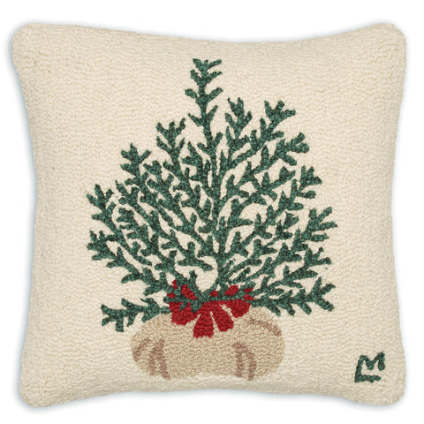Plant A Tree Pillow 18""