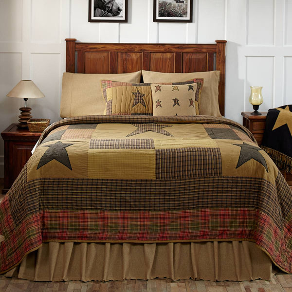 Stratton Quilt Bedding Collection