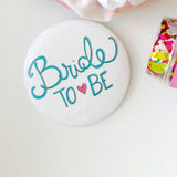 MINI Bride to Be