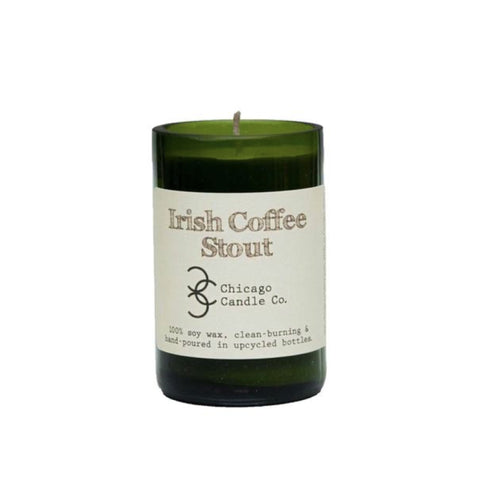 Chicago Candle Co. Irish Coffee
