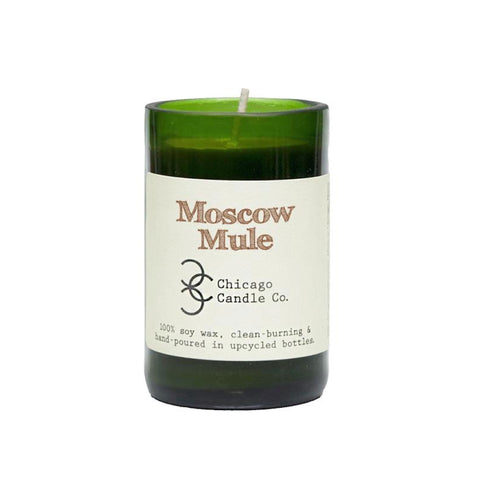 Chicago Candle Co. Moscow Mule