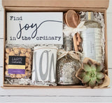 New Beginnings Box