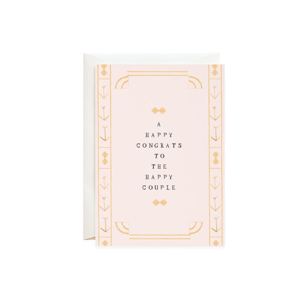 Petite Cards - Wedding