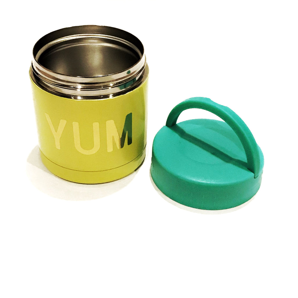 YUM Stainless Steel Food Container