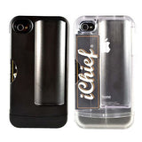 iChief iPhone 4/4s Case