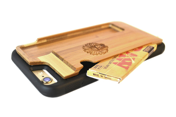 iChief iPhone Rolling Tray Case