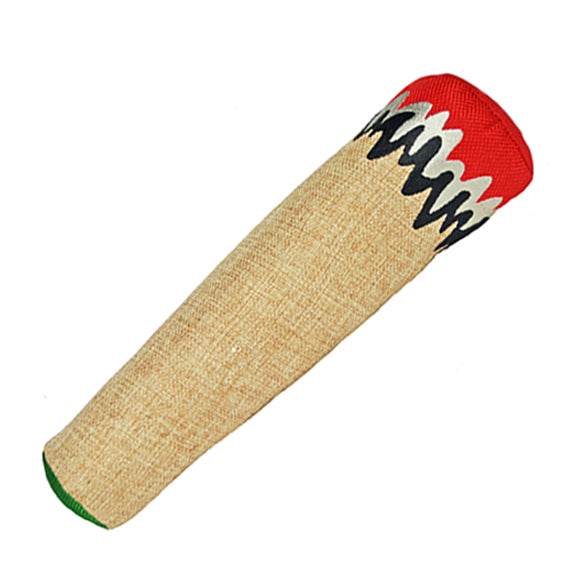"""Joint"" Cigarette Hemp Dog Toy"