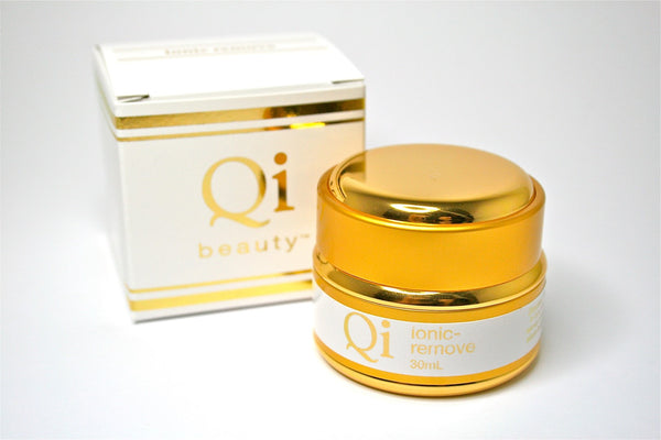Qi ionic remove exfoliant 30ml
