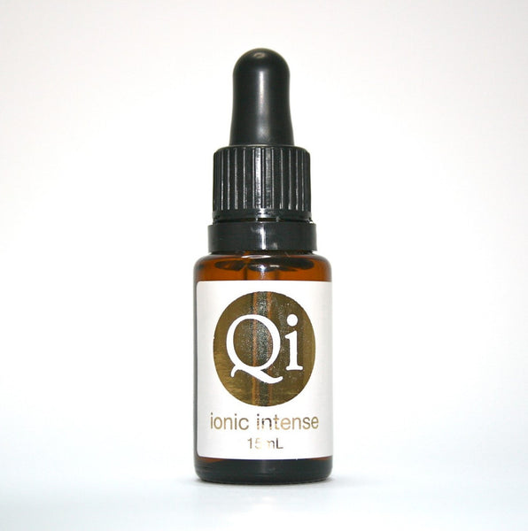 Qi Intense Oil 15ml