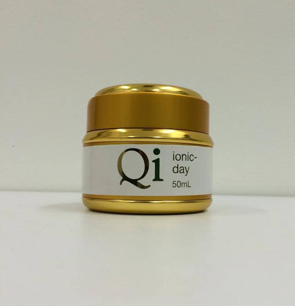 Qi ionic day creme 50ml
